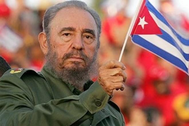 Фидель Кастро скончался ввозрасте 90 лет