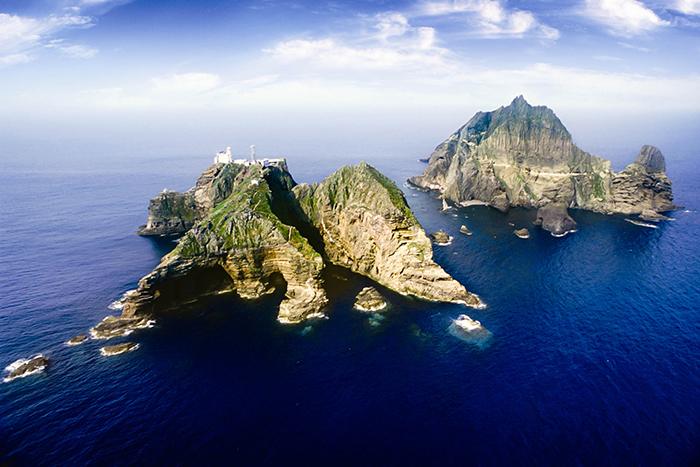 Южная Корея проведёт учения пообороне оспариваемого Японией архипелага