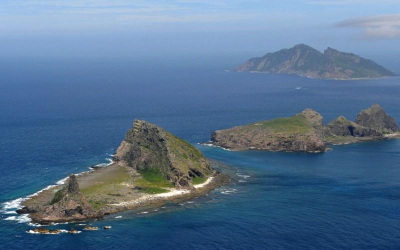 Япония сообщила протест Китаю из-за неоднозначных островов