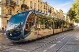 Первый беспилотный трамвай в Германии