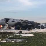 Первый отчет о катастрофе Sukhoi Superjet 100